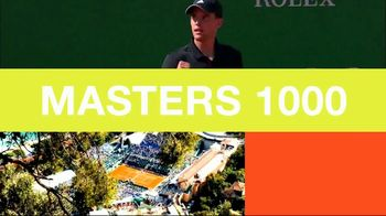 Tennis Channel Plus TV Spot, 'International ATP Masters 1000' - Thumbnail 7
