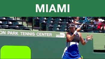 Tennis Channel Plus TV Spot, 'International ATP Masters 1000' - Thumbnail 9