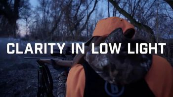 Bushnell Prime Optics TV Spot, 'Clarity in Low Light'