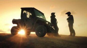 Yamaha Wolverine X2 TV Spot, 'Technical Terrain'