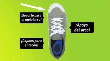 PROFOOT TV Spot, 'Clínicamente aprobadas' [Spanish] - Thumbnail 5