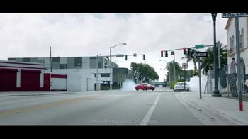 Dodge 4th of July Sales Event TV Spot, 'Closed Courses' [T2] - Thumbnail 2