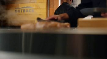 Outback Steakhouse Walkabout Wednesday TV Spot, 'For Steak and Beer' - Thumbnail 1