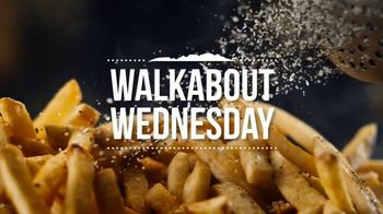 Outback Steakhouse Walkabout Wednesday TV Spot, 'For Steak and Beer' - Thumbnail 3