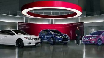 Nissan America's Best Sales Event TV Spot, 'Full Lineup' [T2] - 205 commercial airings