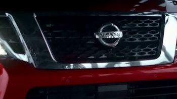 Nissan America's Best Sales Event TV Spot, 'Full Lineup' [T2] - Thumbnail 4