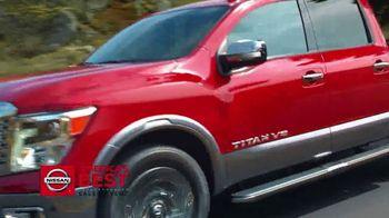 Nissan America's Best Sales Event TV Spot, 'Full Lineup' [T2] - Thumbnail 5