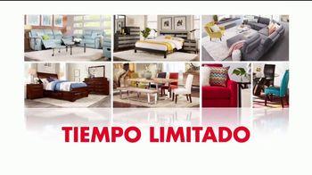 Rooms to Go TV Spot, 'Cupones de ahorro' [Spanish] - Thumbnail 4