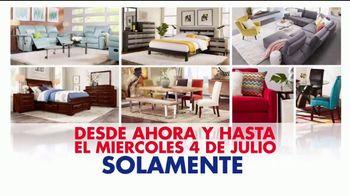 Rooms to Go TV Spot, 'Cupones de ahorro' [Spanish] - Thumbnail 5