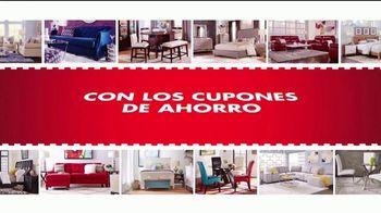 Rooms to Go TV Spot, 'Cupones de ahorro' [Spanish] - Thumbnail 9