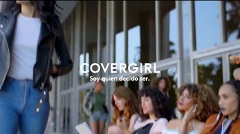 CoverGirl TruBlend Matte Made TV Spot, '40 tonos' [Spanish] - Thumbnail 9