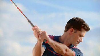 Winn Golf TV Spot, 'Re-Grip With Winn'