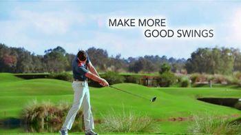 Winn Golf TV Spot, 'Re-Grip With Winn' - Thumbnail 2