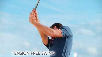 Winn Golf TV Spot, 'Re-Grip With Winn' - Thumbnail 4