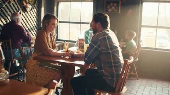 Cracker Barrel Chicken n' Dumplins TV Spot, 'These Two'
