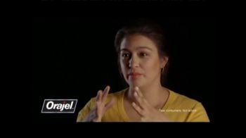 Orajel TV Spot, 'Toothache'