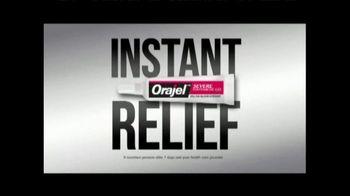 Orajel TV Spot, 'Toothache' - Thumbnail 8