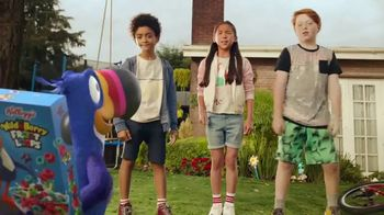 Wild Berry Froot Loops TV Spot, 'Berry-licious Surprise'