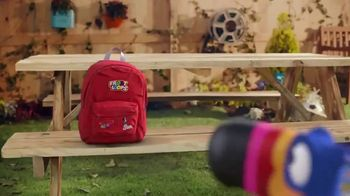 Wild Berry Froot Loops TV Spot, 'Berry-licious Surprise' - Thumbnail 3