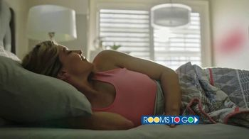 Rooms to Go TV Spot, 'Your Longest Day' - Thumbnail 4
