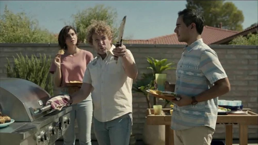 Farmers Insurance TV Commercial, 'Hall of Claims: Cactus ...