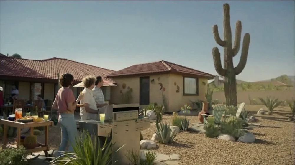 Farmers Homeowners Insurance >> Farmers Insurance Tv Commercial Hall Of Claims Cactus Calamity Video