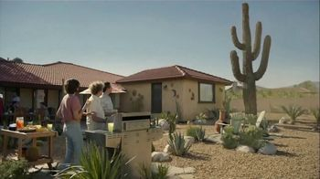 Farmers Insurance TV Spot, 'Hall of Claims: Cactus Calamity'