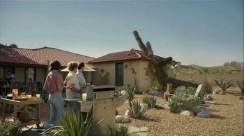 Farmers Insurance TV Spot, 'Hall of Claims: Cactus Calamity' - Thumbnail 4