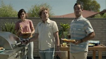 Farmers Insurance TV Spot, 'Hall of Claims: Cactus Calamity' - Thumbnail 5
