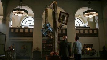 Farmers Insurance TV Spot, 'Hall of Claims: Cactus Calamity' - Thumbnail 7