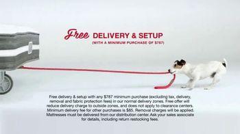 Macy's July 4th Mattress Sale TV Spot, 'Leap to It' - Thumbnail 8