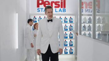 Persil ProClean 2in1 Odor Fighter TV Spot, 'Working Hard' Ft. Peter Hermann - Thumbnail 1