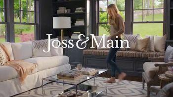 Joss and Main TV Spot, 'Amazing Finds' - Thumbnail 1