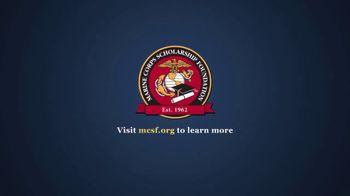 Marine Corps Scholarship Foundation TV Spot, 'Honoring Marines' - Thumbnail 9