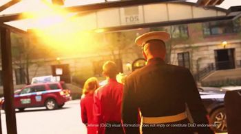 Marine Corps Scholarship Foundation TV Spot, 'Honoring Marines' - Thumbnail 2