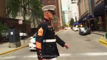 Marine Corps Scholarship Foundation TV Spot, 'Honoring Marines' - Thumbnail 3