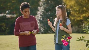 Juicy Drop Pop TV Spot, 'Launcher' - Thumbnail 1