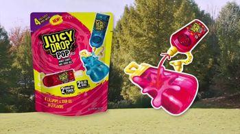 Juicy Drop Pop TV Spot, 'Launcher' - Thumbnail 10