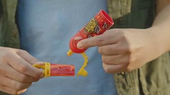 Juicy Drop Pop TV Spot, 'Launcher'
