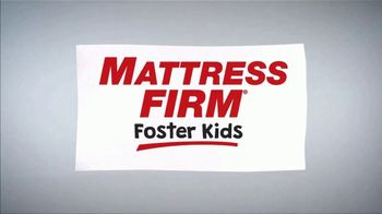Mattress Firm Foster Kids TV Spot, 'School Supply Drive' Feat. Simone Biles - Thumbnail 1