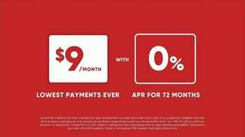 Mattress Firm 4th of July Sale TV Spot, 'Stretch Your Budget' - Thumbnail 3