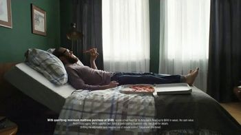 Mattress Firm 4th of July Sale TV Spot, 'Stretch Your Budget' - Thumbnail 4