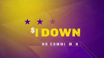 Planet Fitness No Commitment Sale TV Spot, 'Summer Time'
