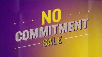 Planet Fitness No Commitment Sale TV Spot, 'Summer Time' - Thumbnail 5
