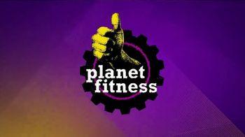 Planet Fitness No Commitment Sale TV Spot, 'Summer Time' - Thumbnail 6