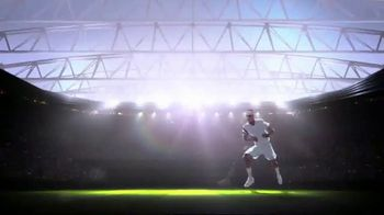 Wimbledon TV Spot, 'In Pursuit of Greatness: Take On History' - Thumbnail 9