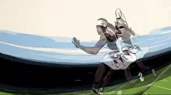 Wimbledon TV Spot, 'In Pursuit of Greatness: Take On History' - Thumbnail 7
