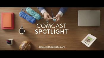 Comcast Spotlight TV Spot, 'Delivering TV Everywhere' - Thumbnail 10