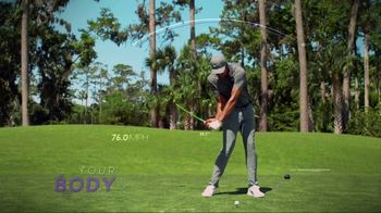 Massage Envy TV Spot, 'Ultimate Piece of Equipment' Featuring Tony Finau - Thumbnail 5