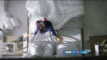 Rooms to Go TV Spot, 'Tu mejor noche' [Spanish] - Thumbnail 2